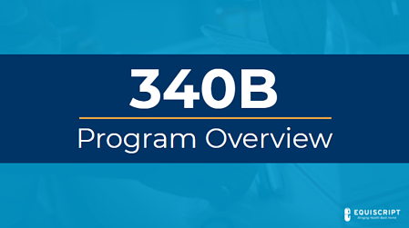 340b program overview